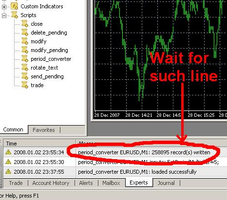 Create your own metatrader extension dll part 2 productions