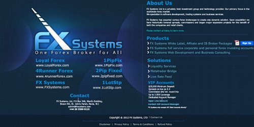 FXSystems.com