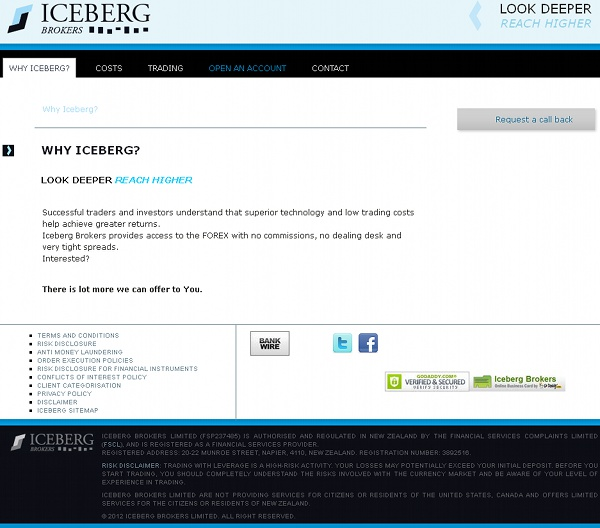 Iceberg Brokers
