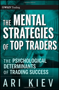The Mental Strategies of Top Traders