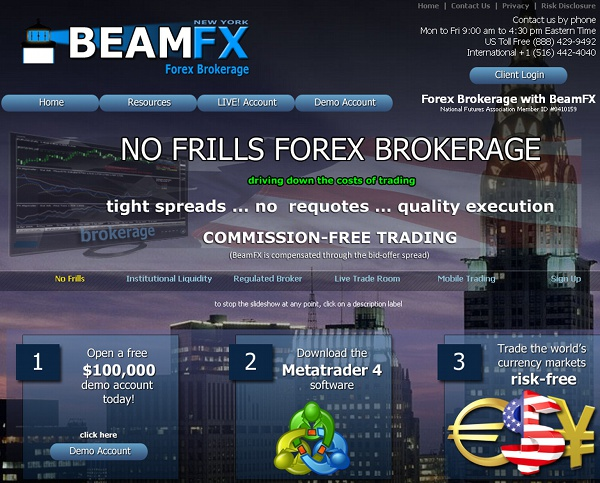 Best us regulated forex brokers
