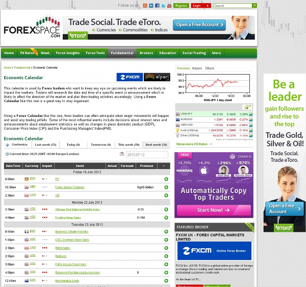 Fxopen review forex factory