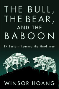 The Bull, the Bear, and the Baboon by Winsor Hoang