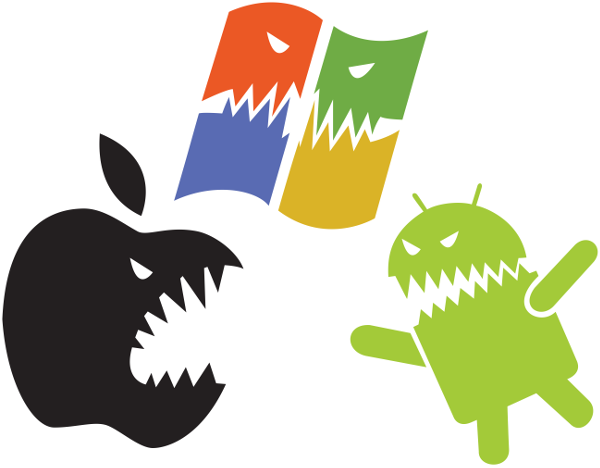 iOS vs. Android vs. Windows in Forex Trading Platforms
