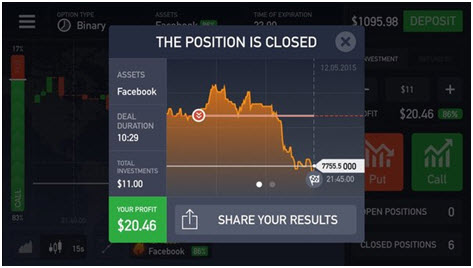 Social Aspects of Binary Options