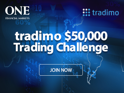 Trading Competition from tradimo and One Financial