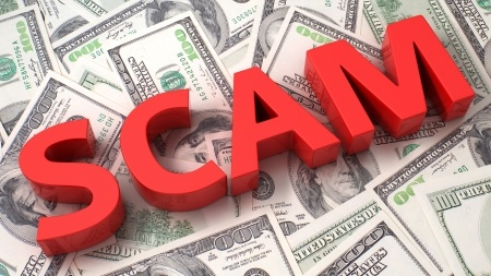 Biggest Forex Scams