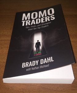 Momo Traders by Brady Dahl