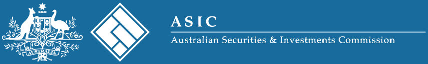 Australian Securities & Investments Commission