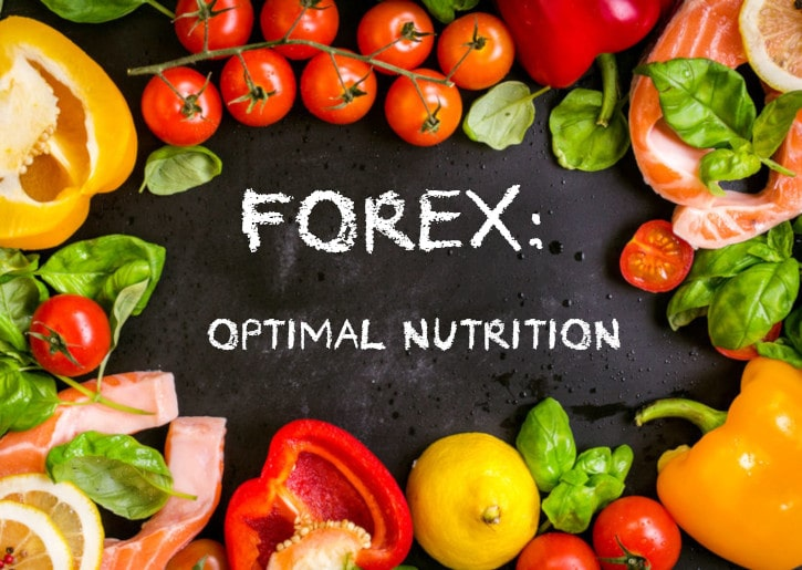 Optimum Nutrition for a Forex Trader