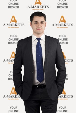 Alex Melkumyants - Head of International Partnerships of AMarkets