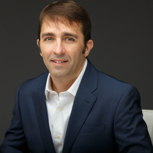 Barry Bahrami - CEO of Commercial Network Services VPS