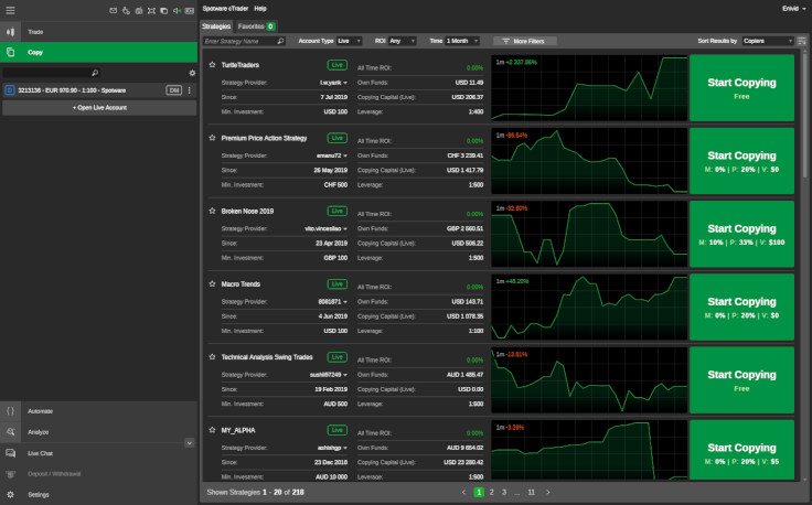 Earnforex calculator games investment banking financial analyst salary