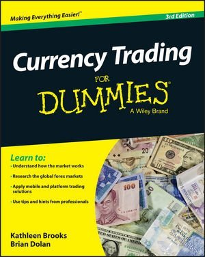Book Review - Currency Trading for Dummies by Kathleen Brooks and Brian Dolan