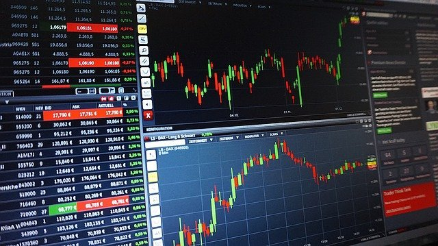 Instruments You Can Trade with Forex Broker