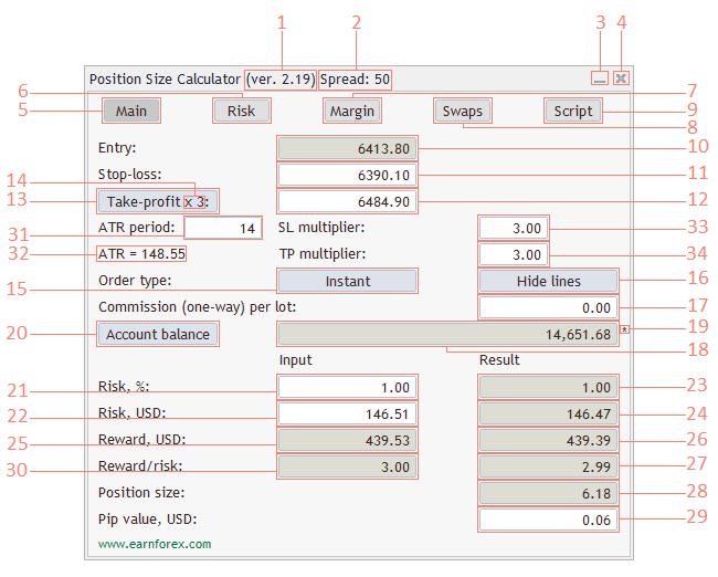 Калькулятор i форекс 4 онлайн шутеры заработок